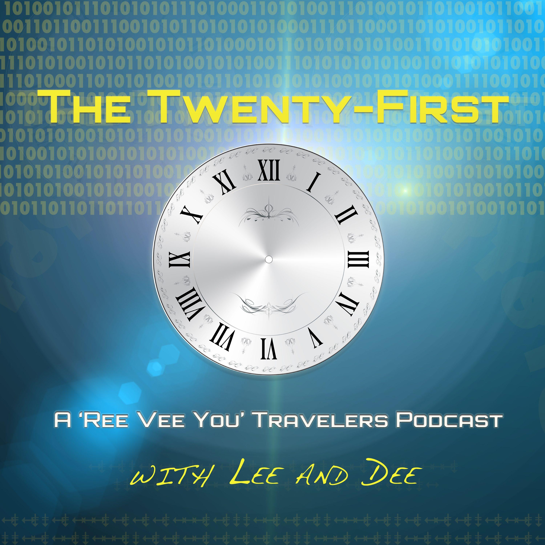 THE TWENTY-FIRST